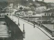 Ponte da Conceição em Nazaré