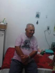 """Pedro Francisco Nogueira, o """"Pedrinho"""""""